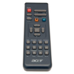 Acer VZ.J8700.001 IR Wireless Black remote control