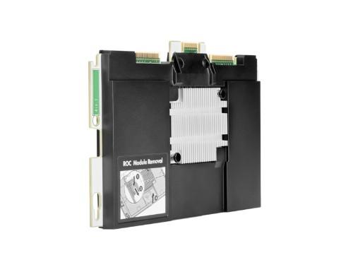 Hewlett Packard Enterprise SmartArray P204i-c SR Gen10 RAID controller PCI Express x8 3.0 12 Gbit/s