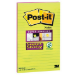 Post-It Super Sticky self-adhesive note paper Rectangle Multicolour 45 sheets