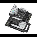 Asrock Z590 Steel Legend Intel Z590 LGA 1200 ATX