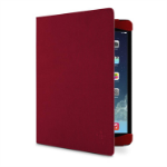 Belkin Classic Strap Cover Folio Red