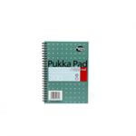 Pukka PUKKA A5 MET JOTTA NOTE/B SQRD JM021SQ