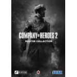 Feral Company of Heroes 2: Master Collection Collectors Mac video game