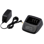 Kenwood Electronics KSC-35S Indoor battery charger Black battery charger