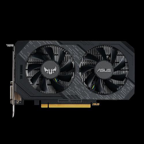 ASUS TUF-GTX1650-O4G-GAMING GeForce GTX 1650 4 GB GDDR5