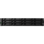 Lenovo ThinkSystem DE2000H disk array Rack (2U) Black