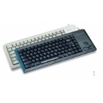 Cherry Ultraslim Trackball Keyboard PS/2 UK