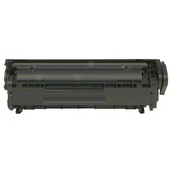 Dataproducts 521190E compatible Toner black, 2K pages, 963gr (replaces HP 12A)