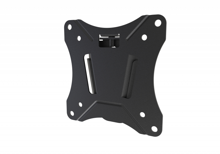 "Vision VFM-W1X1V2 flat panel wall mount 86.4 cm (34"") Black"