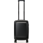 HP All in One Carry On Luggage Trolley Zwart Acrylonitrielbutadieenstyreen (ABS), Polycarbonaat