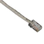 "Black Box EVNSL55-06 networking cable Beige 70.9"" (1.8 m) Cat5e U/UTP (UTP)"