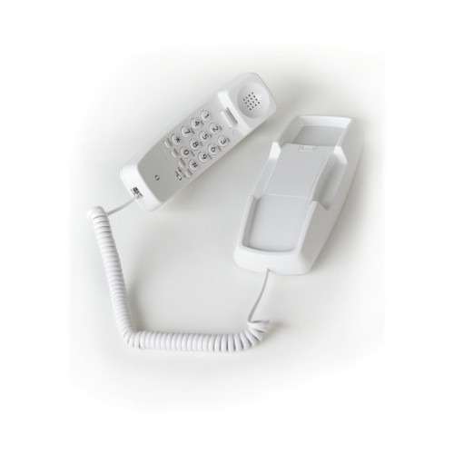 ATL Delta 810 Analog telephone White