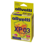 Olivetti B0261 (XP03) Printhead color, 460 pages