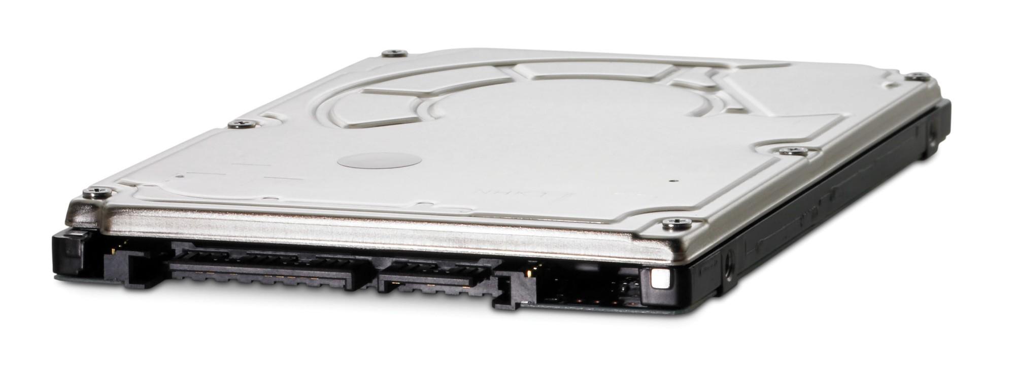 HP 500GB 7200rpm SATA SFF SED Hard Drive