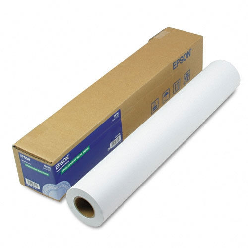Epson Presentation Paper HiRes 180, 914mm x 30m printing paper