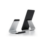 Origin Storage UNI-TAB-STAND-A Tablet Multimedia stand Aluminium multimedia cart/stand