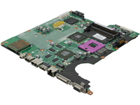 HP Inc. Systemboard FF+ 9PGS CANTIGA