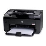 HP LaserJet P1102w & Free Extra Toner Cartridge