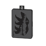 Seagate One Touch 1000 GB Black,Grey