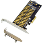 Microconnect MC-PCIE-X4M2 interface cards/adapter M.2 Internal
