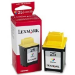 Lexmark #25 Color High Yield Print Cartridge cyan,magenta,yellow ink cartridge