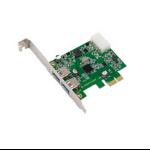 Microconnect MC-USB-NEC3.0 interface cards/adapter USB 3.2 Gen 1 (3.1 Gen 1) Internal