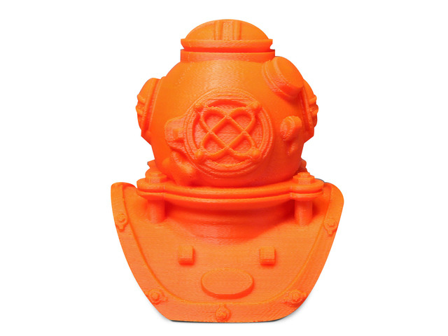 MakerBot MP01978 ABS Orange 1000g