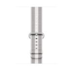Apple MQVT2ZM/A Band White Nylon