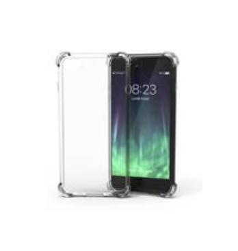 2 X Bumper Kit (black + Clear) For iPhone 6 / 6s
