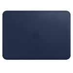 "Apple MQG02ZM/A notebook case 30.5 cm (12"") Sleeve case Blue"