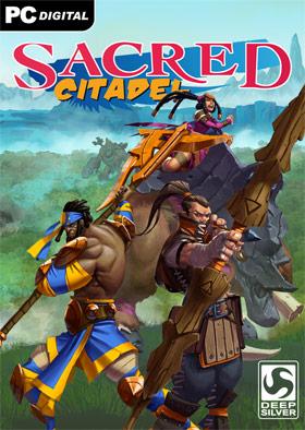Nexway Act Key/Sacred Citadel+Jungle Hunt DLC vídeo juego PC Español