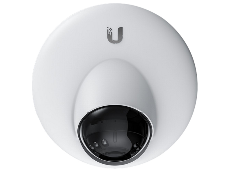 Ubiquiti Networks UVC-G3-DOME IP security camera Indoor & outdoor Bullet White security camera