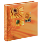 Hama Singo photo album Orange 400 sheets