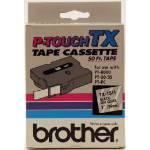 Brother TX-1511 label-making tape