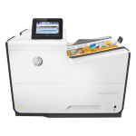 HP PageWide Enterprise Color 556dn inkjet printer
