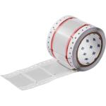 Brady PermaSleeve Heatex White Polyolefin 1000 pc(s)