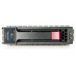 "Hewlett Packard Enterprise 1TB 6G SATA 7.2K rpm SFF (2.5-inch) SC Midline 1yr Warranty Hard Drive 2.5"" 1000 GB Serial ATA"