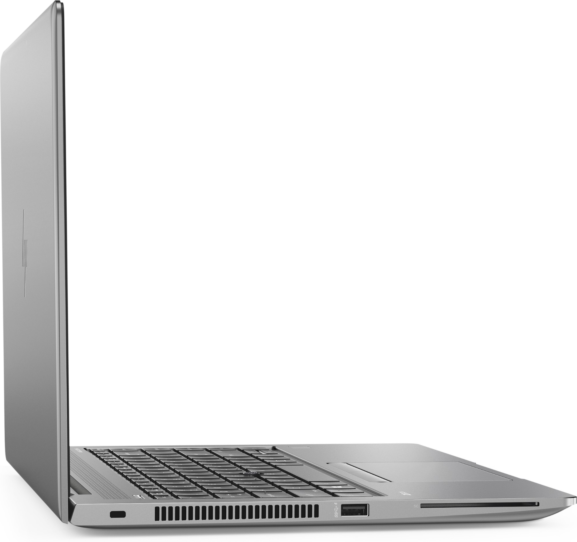 HP ZBook 14U G5 Silver Mobile workstation 35 6 cm (14