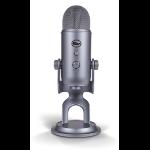 Blue Microphones Yeti Table microphone Grey
