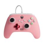 PowerA 1518815-01 Gaming Controller Pink USB Gamepad Analogue / Digital Xbox One, Xbox Series S, Xbox Series X