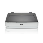 Epson Expression 12000XL Flatbed scanner 2400 x 4800 DPI A3 Grey, White