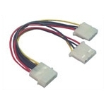 Microconnect PI01032 internal power cable 0.15 m