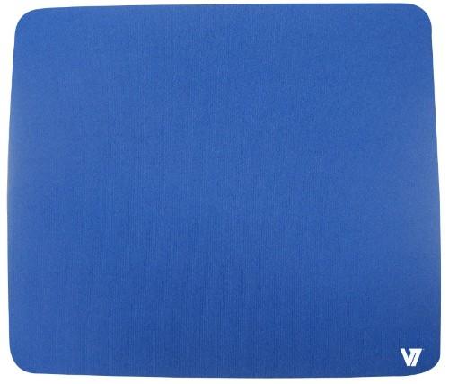 V7 Mouse Pad Blue