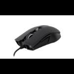Cooler Master Devastator 3 keyboard USB QWERTY UK English Black
