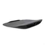 Belkin Cool Spot Ultra Cooling Pad  - Black, (F5L103BT)