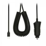 Kit 8600BCCRF mobile device charger Black