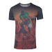 DOOM Men's Box Art Sublimation T-Shirt, Large, Multi-colour (TS262062DOOM-L)