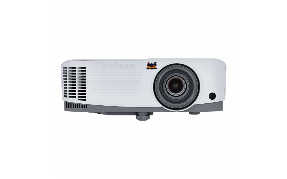 Viewsonic PG703W data projector 4000 ANSI lumens DLP WXGA (1280x800) Desktop projector Grey,White
