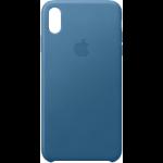 "Apple MTEW2ZM/A mobile phone case 16.5 cm (6.5"") Skin case Blue"