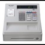 Sharp XEA-137WH LED cash register